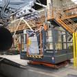 Производственные предприятия нефтегазовой отрасли на подъеме