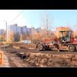 Асфальт на Владимирской уложат, когда построят школу