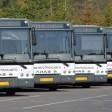 Сотрудники ГИБДД выявили неисправности у автобусов в Сергиевом Посаде