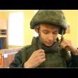 Школьникам и студентам рассказали о службе в армии