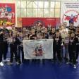 Сергиево-Посадские боксеры взяли золото на кубке области