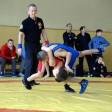 В Сергиевом Посаде прошёл турнир по греко-римской борьбе