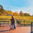 Парк «Покровский» сверху донизу
