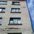 Кирпичную стену дома в Сергиевом Посаде восстановили после вмешательства Госжилинспекции