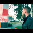Вандализм на Красногорской площади