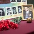 В память о Юрии Шагинове
