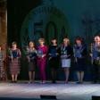 Школа №16 отметила 50-летие в ОДЦ «Октябрь