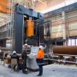 «Газпром» заключил миллиардный контракт с предприятием из Пересвета