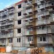 Дом для переселенцев из аварийного жилья достроят в 2019 г в Сергиевом Посаде