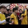 День народного единства начался с молодёжного флешмоба