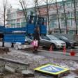 Новый светофор появится на проспекте Красной Армии на пересечении с Северным проездом