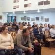 Семинар по аутизму собрал полный зал в Хотькове