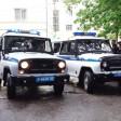 Полицейские раскрыли серию краж