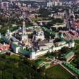 Макарские сняли фильм про Лавру и Гремячий ключ