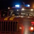 Подробности о пожаре на территории бывшего молокозавода