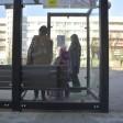 Жители Сергиева Посада недовольны качеством новых автобусных павильонов