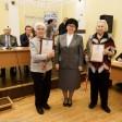 Совет ветеранов Сергиево-Посадского района отчитался об итогах работы за четыре года
