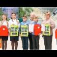 Школьники Хотькова и Муханова – лауреаты конкурса Минэкологии