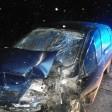 39 ДТП произошло в Сергиево-Посадском районе за неделю