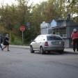 Ответственность за безопасность лежит и на водителях, и на пешеходах