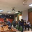 Семейные шахматы становятся традицией