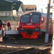 На Ярославском направлении железной дороги движение электричек стабилизируется