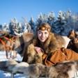 Новая участница конкурса «Мисс «Подмосковье сегодня» Юлия Пуличева
