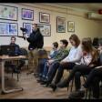 """Молодёжная телестудия """"Окно"""" готовит ребят!"""