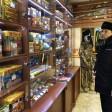 Полицейские проверили точки продажи пиротехнической продукции