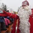 Акция «Стань Дедом Морозом!» стартовала в Подмосковье