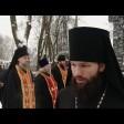 Молебен в день новомученников и исповедников Радонежских
