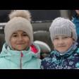 «На радость детям» - новые игровые площадки на Звёздочке и Скобянке