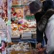 Порядка 280 ярмарок будут развернуты в городах Подмосковья в новогодние праздники