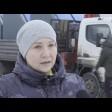 В Сергиев Посад доставили первую партию новых мусорных контейнеров