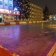 Каток у ДК откроется 21 декабря