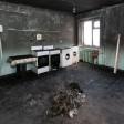 Подробности страшного пожара в общежитии в Пересвете