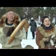 В Хотьково провели народные гуляния