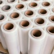 Упаковка пищевых продуктов ПВХ плёнкой – доступность и качество.