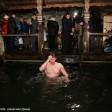 Крещенские купания: придерживаясь веры и правил