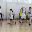 Турнир по мини-футболу среди девочек памяти Иосифа Деяк прошел в Пересвете