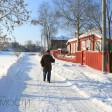 Морозы продержатся в Сергиево-Посадском районе до воскресенья
