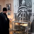 Музей Александра Меня открыт при храме в Семхозе