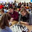25 школ района сыграли в шахматы