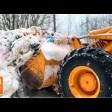 В Царевском убрали «кукушкин» мусор