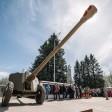 Игорь Большаков сравнил Краснозаводск со Сталинградом