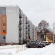 Дом на Леонида Булавина сдаёт «экзамены»