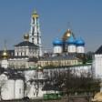 Почему православие уходит из центра православия?