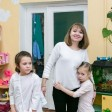 «Воспитателем года» стала Татьяна Коробкова из детсада №18