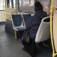 Водитель автобуса в Сергиевом Посаде не пустил в салон слепого пассажира