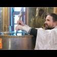 Праздник Богоявления в Ильинском храме